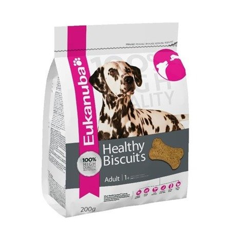 EUKANUBA Healthy Extras Adult Maintenance All Breed 200g