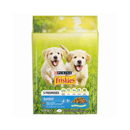 FRISKIES Junior 500g