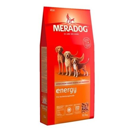 MERA DOG High Premium Energy 12,5kg