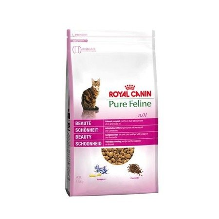 ROYAL CANIN Pure Feline n01 1,5kg