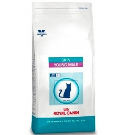 ROYAL CANIN Skin Young Male S/O 1,5kg
